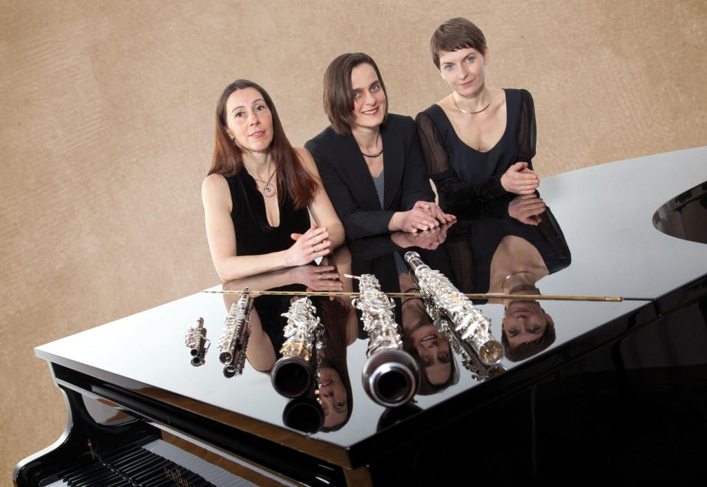 Bild Subeja Trio